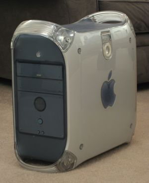 Macintosh G4