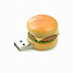USB Hamburger